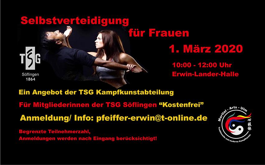 Frauen SV 1032020 Homepage