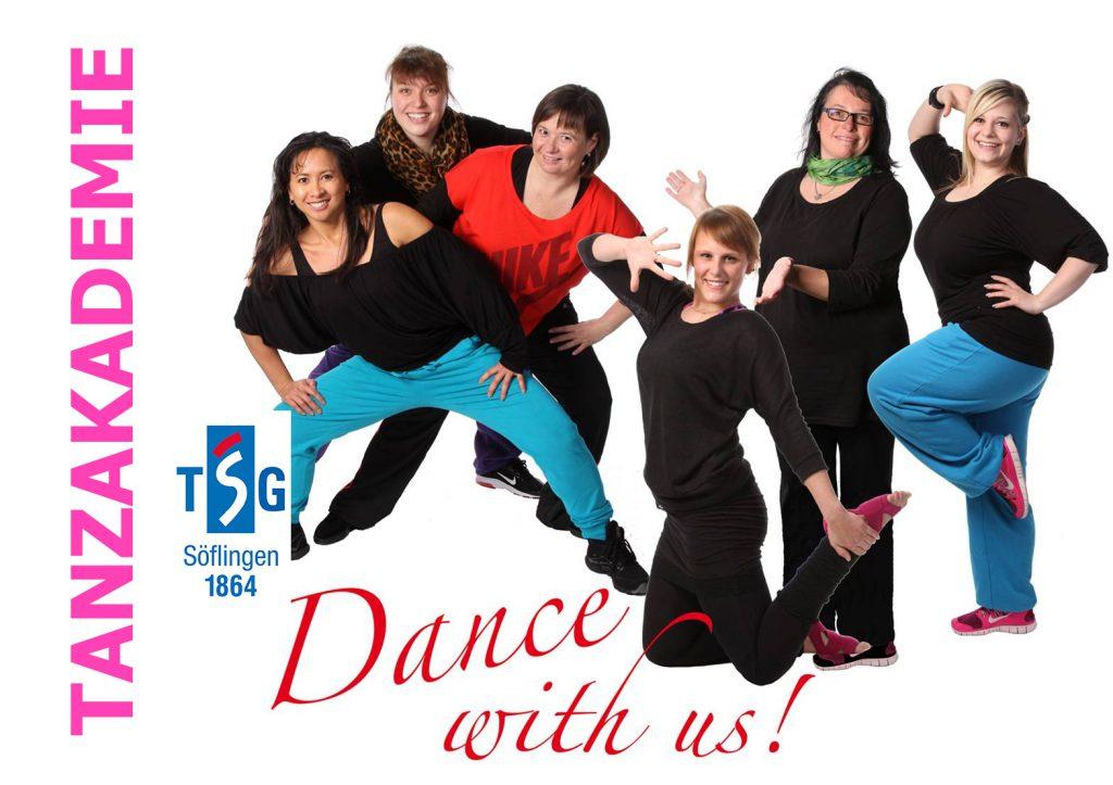 Tanzakademie-Team